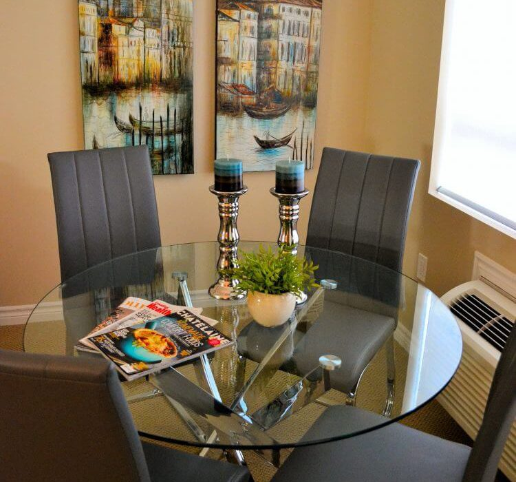 Queensview Dining Table