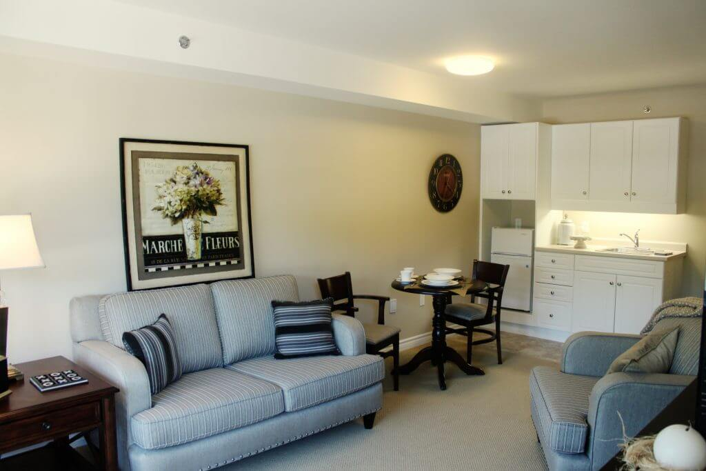 Queensview Model Suite-1