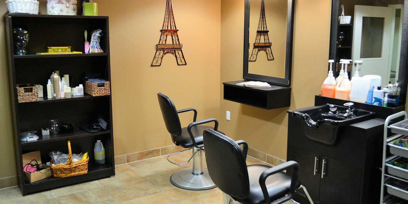 Queensview Beauty Salon