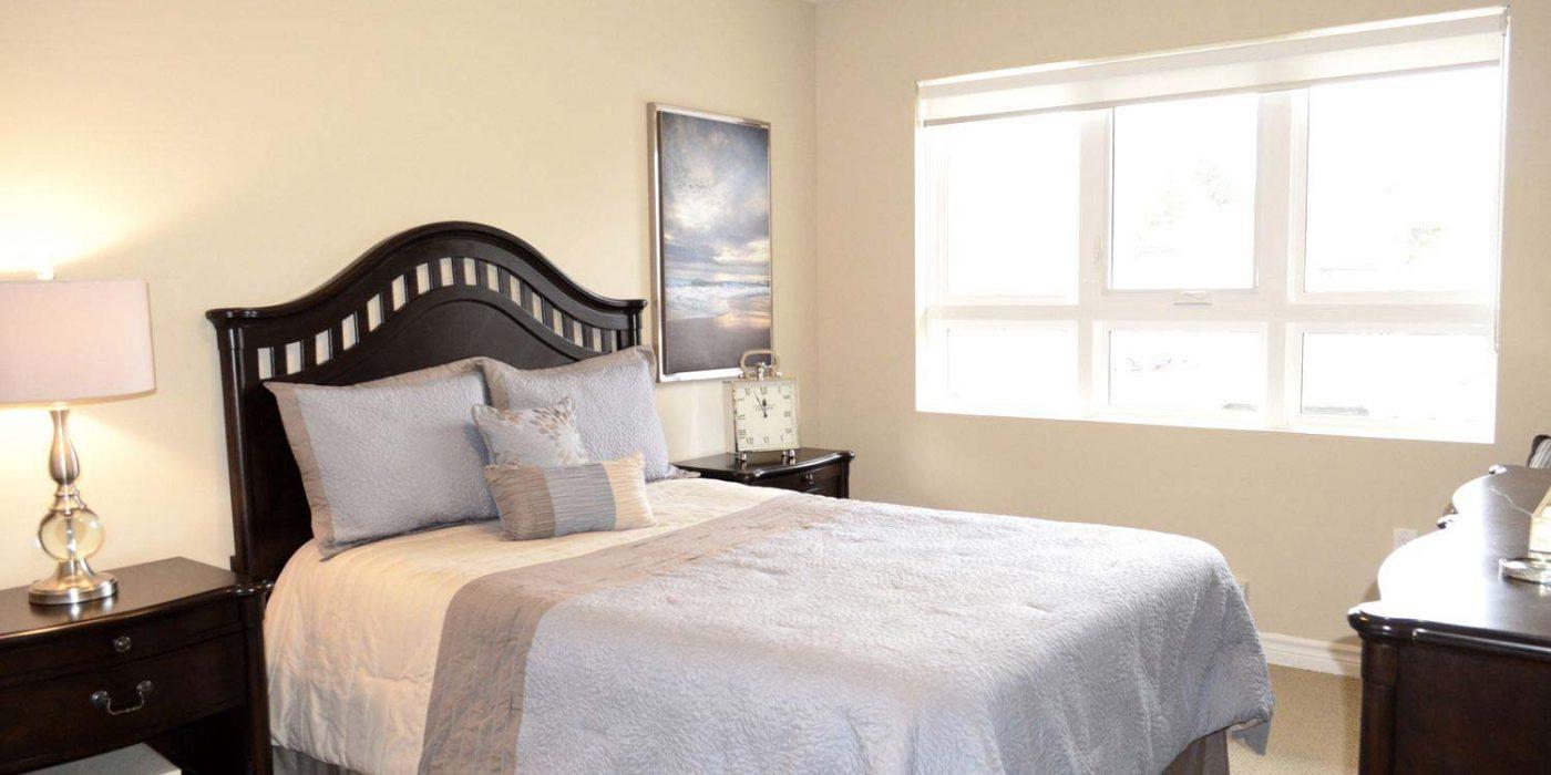 Queensview Bedroom
